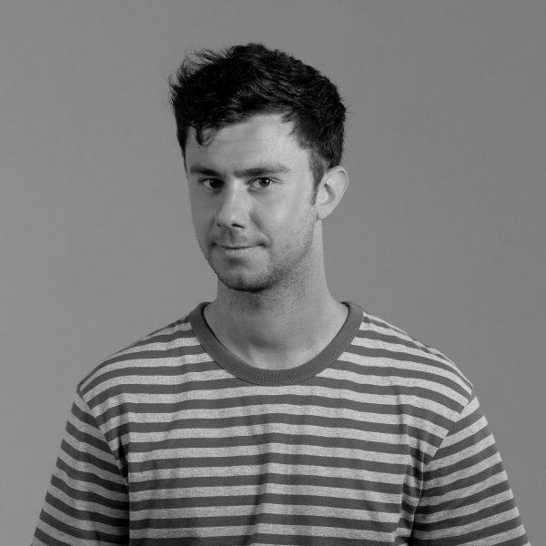 Zach Rowlandson