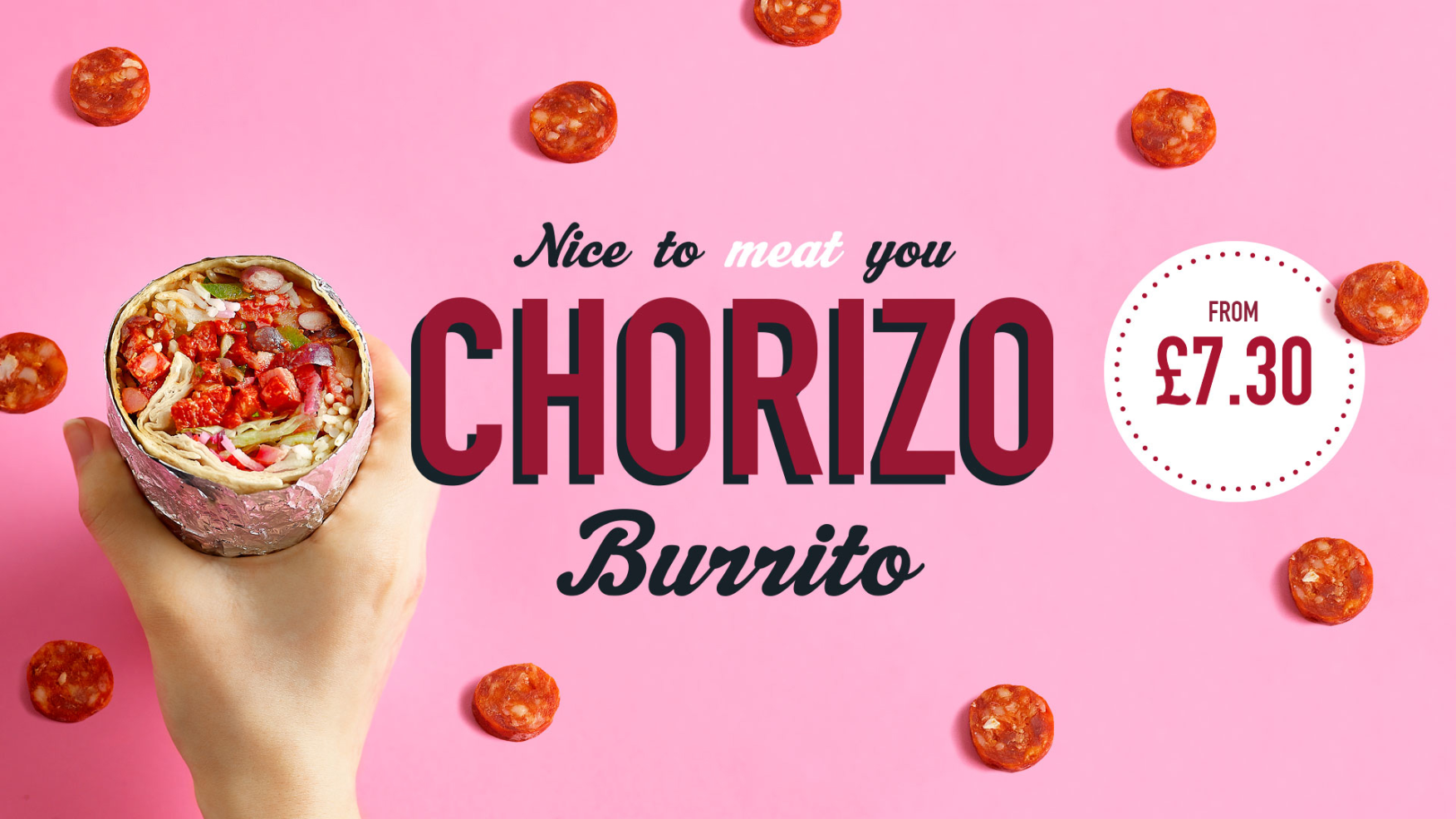 Digital Marketing Campaign for Bar Burrito
