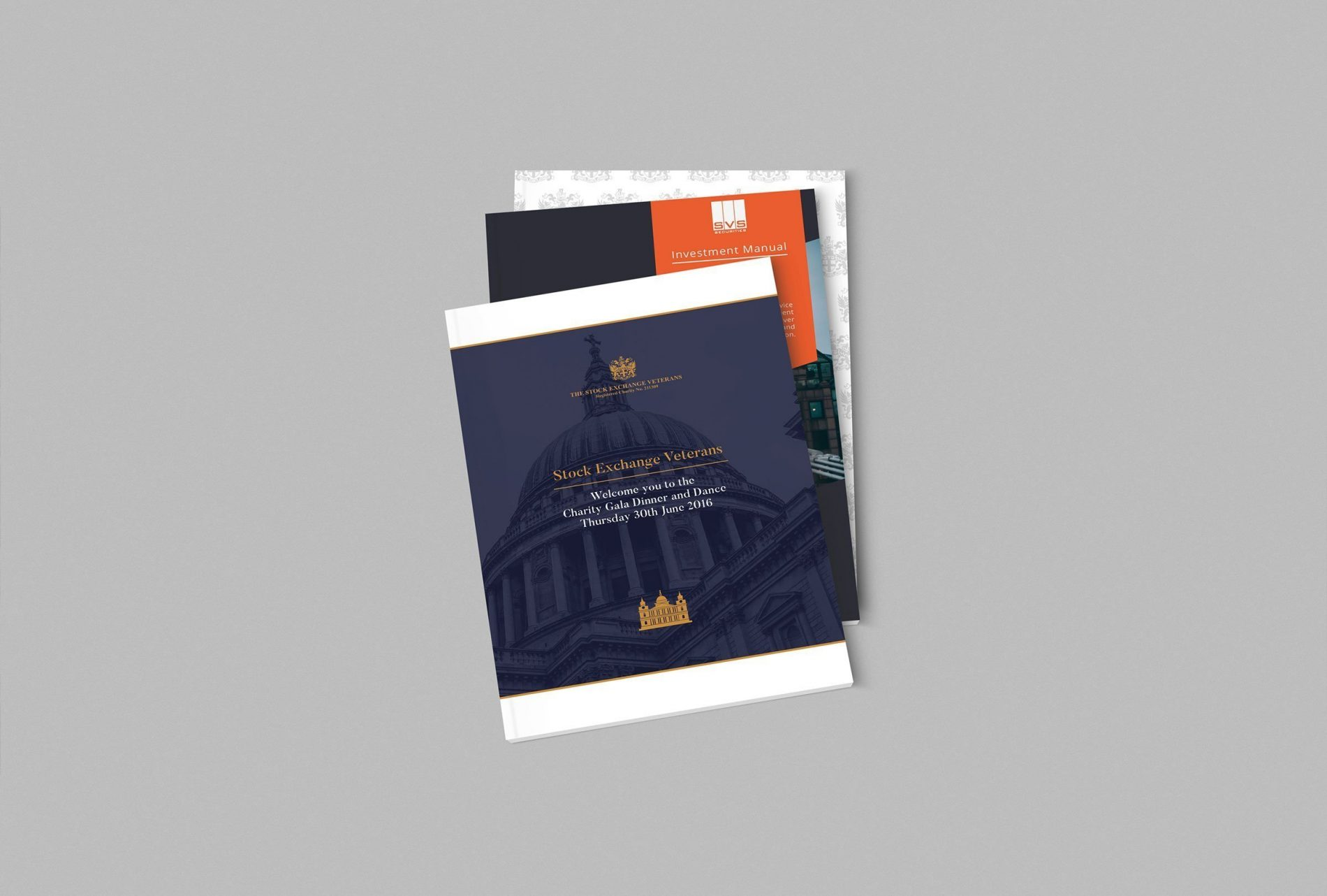 brochure example by forever