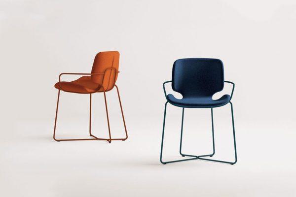 ikon chairs